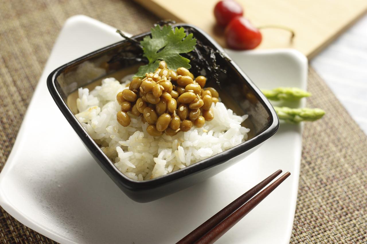 【納豆の賞味期限切れ】2日・3日・5日・10日?いつまでなら食べられる?