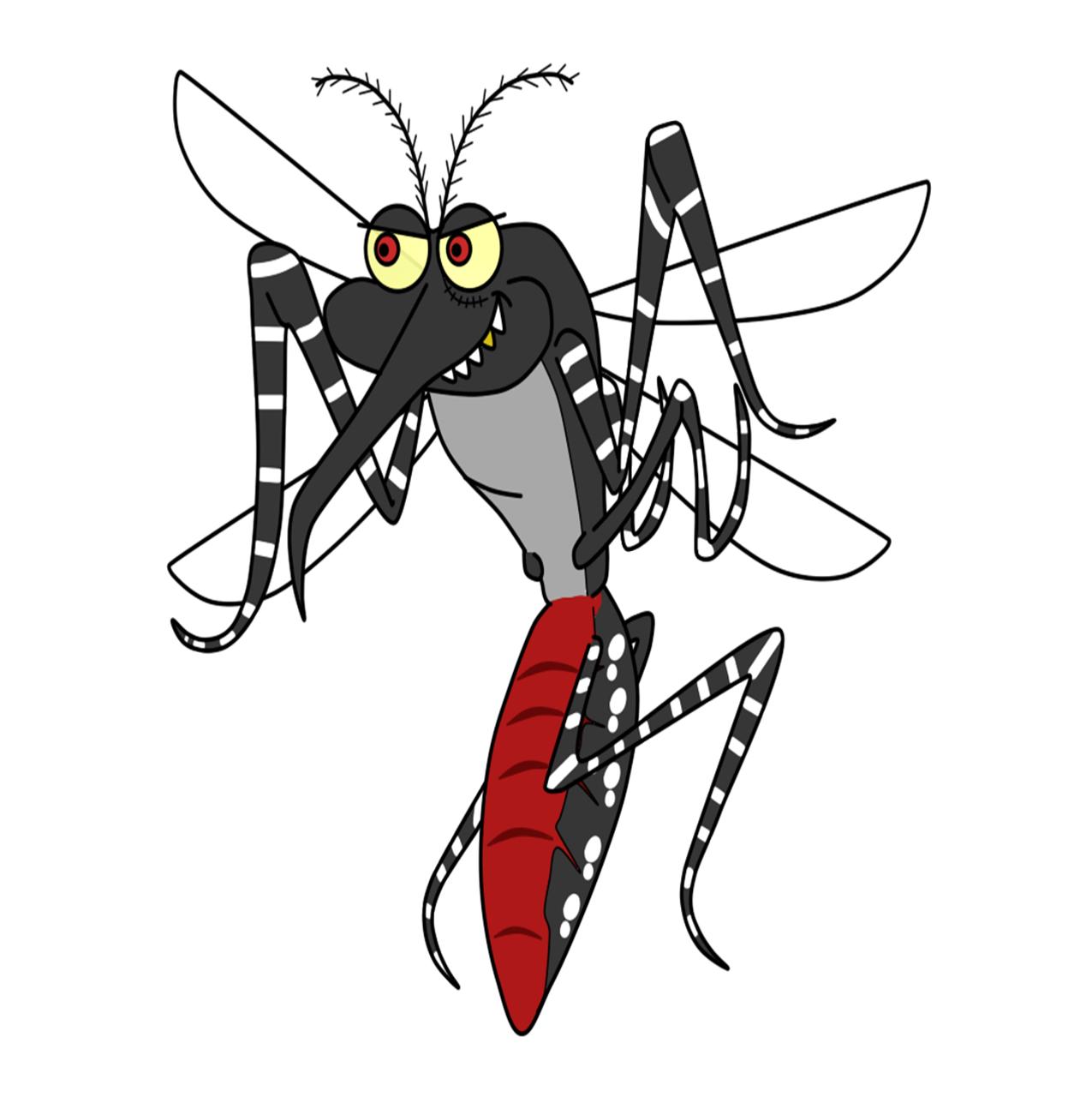 【蚊が血を吸った後】どこで何をしている!?血を吸う理由や回数&吸いすぎた蚊は死ぬ?