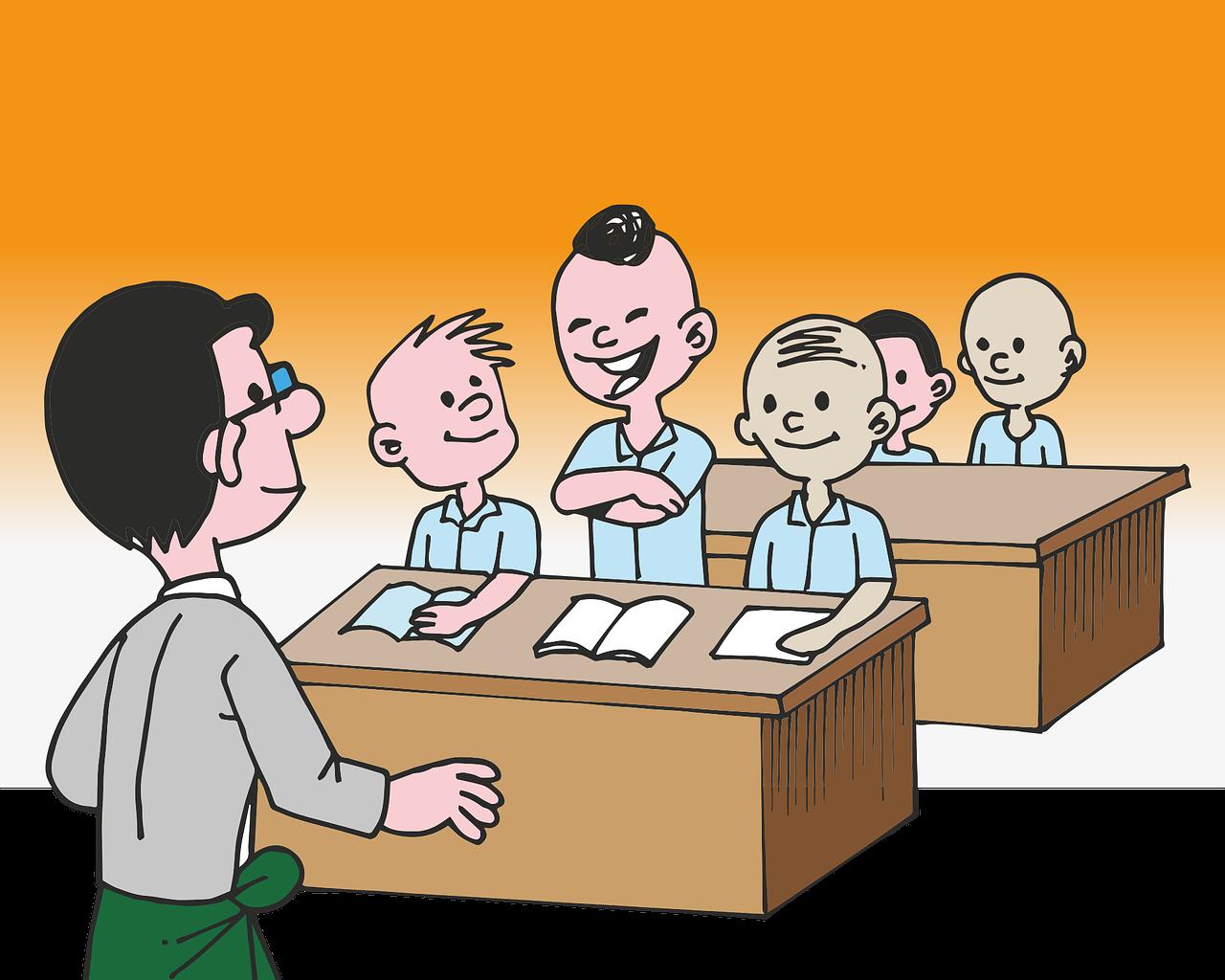 【授業中・テスト中にお腹が鳴らない方法 4選】完璧!!効果的な対処法を紹介!