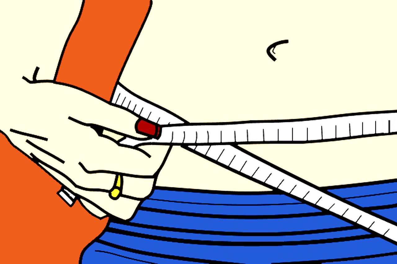 【朝と夜の体重差】平均値・理想値はどのくらい!?変わらないこともある?徹底解説!