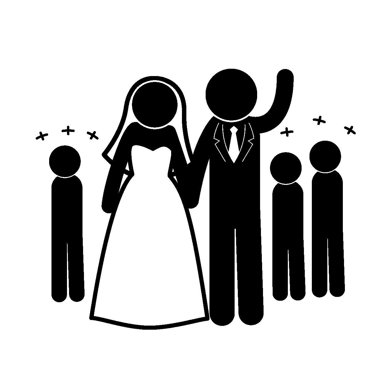 【行きたくない結婚式の断り方】大して仲良くない友達への連絡・ご祝儀など!